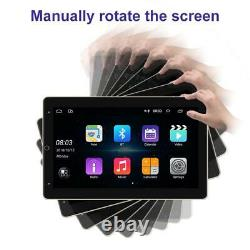 10.1 Android 9.1 Car Stereo GPS Navigation Radio Player 1G+16G Double 2Din WIFi