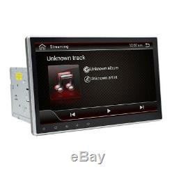 10.1 HD 2Din Quad-Core Android 7.1.1 Stereo Radio DVD GPS Wifi 3G/4G BT 2G+32G