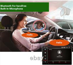 10.1 Touch Screen Android 9.1 Stereo Radio GPS Wifi Head Unit Bluetooth FM USB