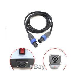 110V 1000W Hot Box PDR Induction Heater For Removing Paintless Dent Repair Tool