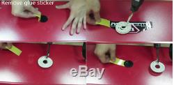 110V 2KW Hot Box Induction Heater Paintless Dent Repair Remover Set Tool US Plug