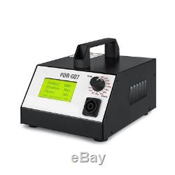110V Hot Box PDR Induction Machine Heater Car Paintless Dent Repair Removal Tool