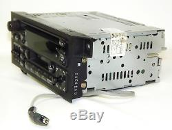 1984-02 Chrysler Dodge Radio AM FM CD CS w Auxiliary mp3 Input on Pigtail No SWC