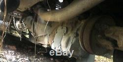 1997 Isuzu NPR 4 Cyl. Dsl. Manual Transmission Fits GMC W3500 W4500 RMF-MT MXA5D