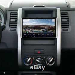 9 Inch Adjustable Android 9.1 1080P Touch Screen Car Stereo Radio GPS 4G Wifi