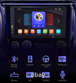 9inch 1Din Multimedia MP5 Player Radio Car Stereo Touch Screen Mirror Link WINCE