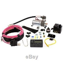 Air Lift New Kit Suspension Compressor Le Baron Town and Country Ram 50 Pickup
