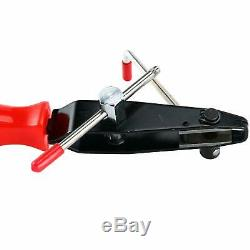 Automotive Car CV Joint Boot Ear Clamp Banding Crimper Tool With Cutter Pliers