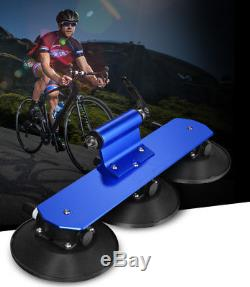 Car Rack Hitch Carrier Top Sunction Top Roof Rack for Bike Bicycle Accessories