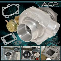 For SR20 CA18DET Disco Potato GT25 Turbo Charger T25 Inlet with Internal Wastegate