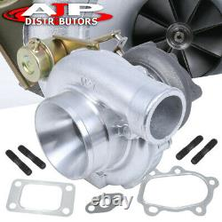 GT30 Water/Oil Cooled Wastegate Turbo Charger B16 B18 B20 H22 H23 K20 K24 F22