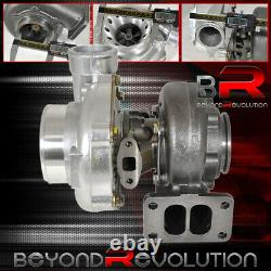 GT35/T70 Turbo Surge Ports. 70AR Compressor V Band 600 Hp Capable Upgrade T3