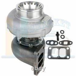 GT35 T70 Turbocharger Turbo charger for 1.8L to 3.0L engine 200-500HP Oil cooled