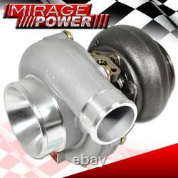 JDM Sport T4 Oil Cooled Turbo Charger Turbocharger. 68.70 AR High Performance