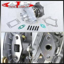 T04E T3/T4.63 A/R Stage Iii Turbo Charger Compressor Bearing Turbocharger