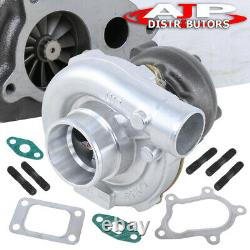 T3/T4.63AR Hybrid Turbo Charger Upgrade Universal Performance Turbocharger