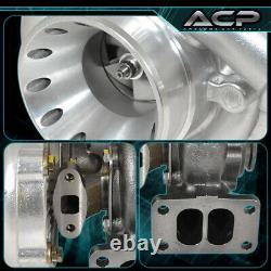 T70 T3 A/R. 70 Stage Iii 500+Hp Anti-Surge Turbine Turbo Charger Turbocharger