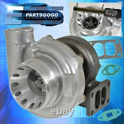 T70 Turbo Charger V Band Turbocharger T3 Manifold Flange 70A/R Rx7 Evo Eclipse