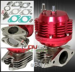 Turbo Charger Parts- Blow Off Valve/38mm Waste Gate/ Controller /2.5 Adap Pipe